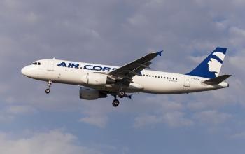 Un contrat de 5 ans avec Airbus.