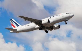 Nouvelle liaison entre Paris et Quito