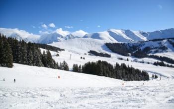 Enquête : les stations de ski françaises au top !