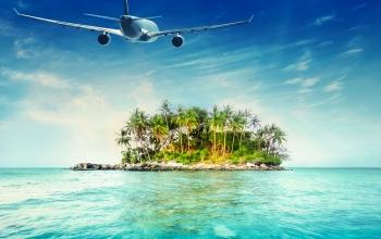 3 vols par semaine entre Paris et Saint-Martin