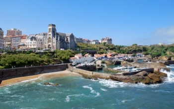 Pour voyager en France!