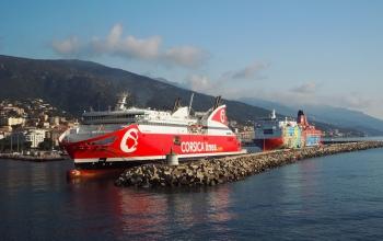 Délégations de service public sur 3 lignes pour CORSICA linea