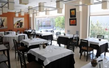 Zoom sur le restaurant !