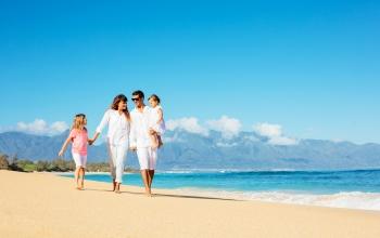 Un nouveau concept de vacances