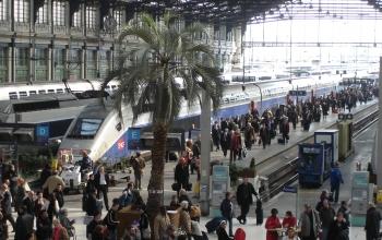 Voyagez en train pour pas cher !