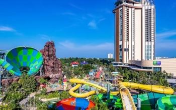 Premier Holiday Inn en Asie !
