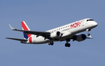 HOP ! devient Air France HOP