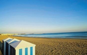 De jolies destinations, surtout à la plage !