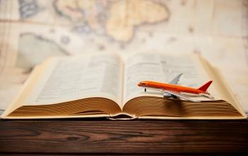 Une bibliothèque volante dans les avions Easyjet