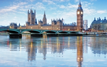 Partir à Londres depuis la Corse ça sera bientôt possible !