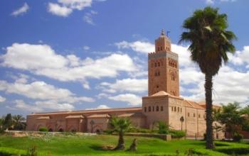 Des vols pas chers vers le Maroc
