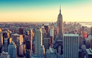Pas mal aussi sur New-York