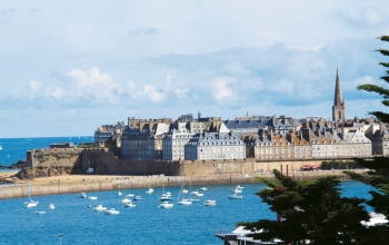 Le savoir-faire Made in Saint-Malo