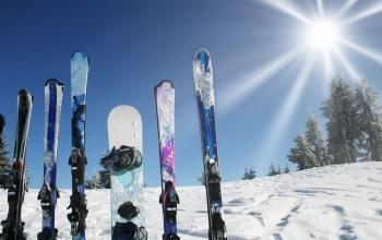 Les nouveaux clubs Travel ski
