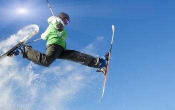 Réserver des skis en ligne ?