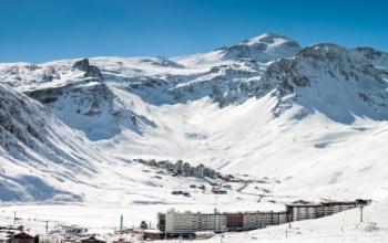 Vos plus belles photos de ski sur Instagram !
