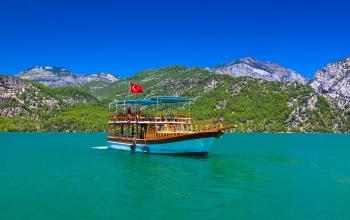 Les plus belles destinations turques