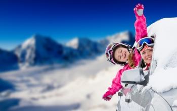 Skiez hors saison !
