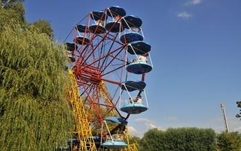 Les parcs belges
