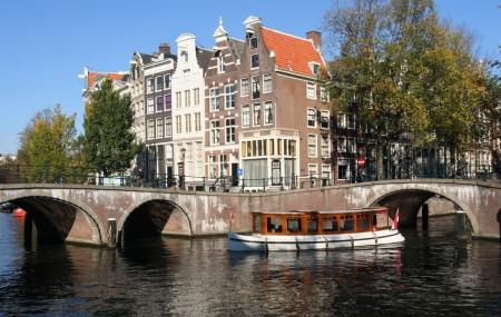 Vols A/R de Marseille vers Amsterdam
