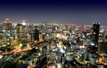 Vols A/R de Paris vers Tokyo