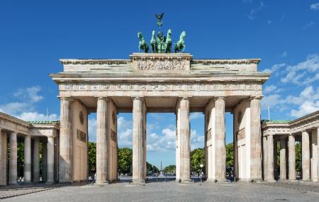 Vols A/R de Paris vers Berlin