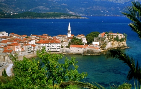 Vols A/R de Marseille vers Dubrovnik