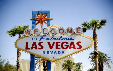 Vols A/R de Paris vers Las Vegas