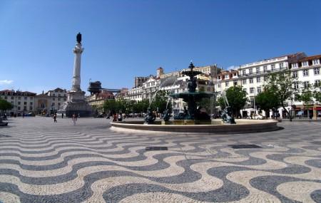 Vols A/R de Bordeaux vers Lisbonne