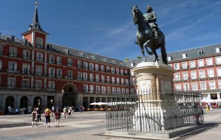 Vols A/R de Toulouse vers Madrid