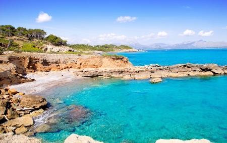 Vols A/R de Marseille vers Palma de Mallorca