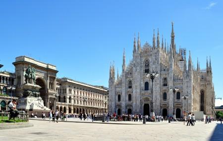 Vols A/R de Paris vers Milan