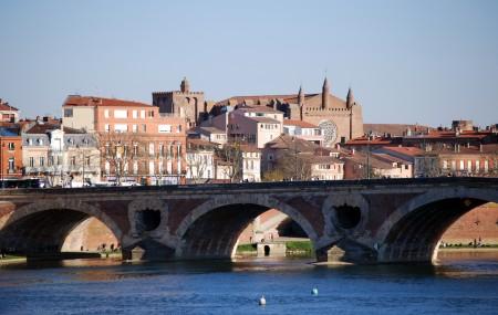 Vol A/R de Lille vers Toulouse
