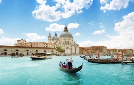 Vols A/R de Nice vers Venise