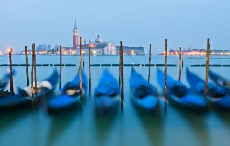 Vols A/R de Paris vers Venise