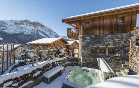 Ski, Les Menuires : 8j/7n, package location + forfait + matériel, -50% sur les forfaits inclus, - 30%