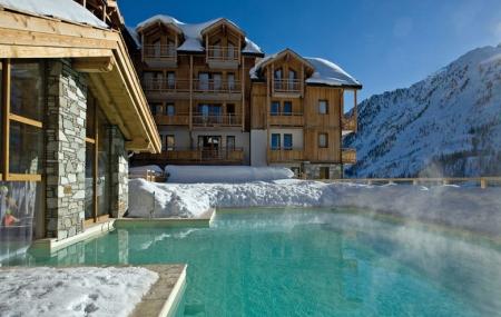 Ski : vente flash, locations 8j/7n en résidences de 2 à 10 personnes