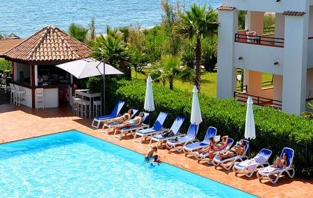 Corse, Moriani Plage : 8j/7n en résidence avec ou sans traversées A/R