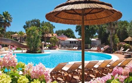 Campings Corse : 6 nuits ou + en mobilhomes + petits-déjeuners & traversées A/R
