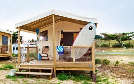 Campings : été indien, vente flash, 8j/7n en campings en France, mer ou campagne