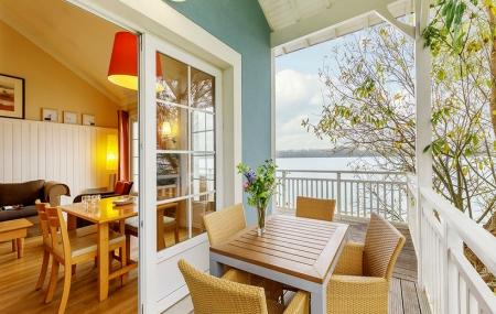Center Parcs : 6 ventes flash, 3 à 8 nuits en cottage ou chambre d'hôtel, jusqu'à - 47%
