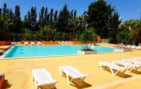 Argelès-sur-Mer : vente flash, 8j/7n en camping 3* avec piscine chauffée