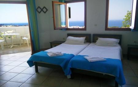 Crète : 8j/7n, location appart-hôtel dès 88 €/pers.