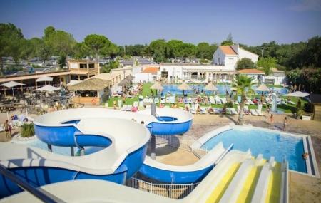 Camping 4* Languedoc : 8j/7n en mobil home au bord de mer, dispos vacances, -40%