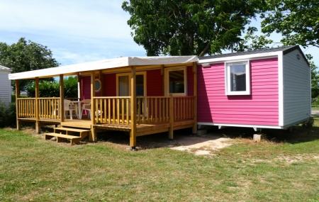 Camping 4* Vendée : 8j/7n en mobil home au bord de mer, dispos vacances, - 45%