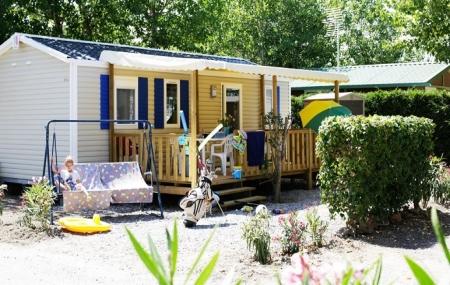 Languedoc : location 8j/7n en camping 4* avec espace aquatique + loisirs, - 56%