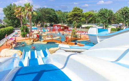 Canet-en-Roussillon : locations 8j/7n en camping 4* avec espace aquatique + club enfants, - 40%