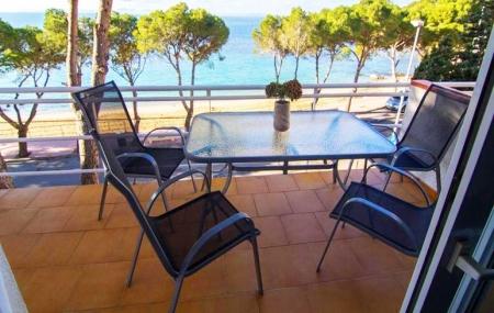 Costa Brava, Rosas : vente flash, location 8j/7n en résidence face à la mer, - 54%