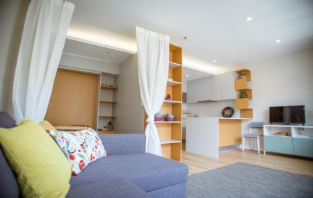Porto : 4j/3n, location appartement dès 52 €/pers.