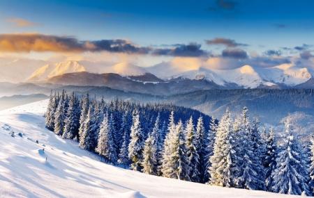 Ski : 8j/7n en résidence dans les Alpes et les Pyrénées, derniers stocks, - 73%